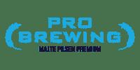 Pro Brewing