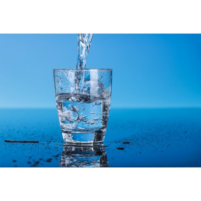 Análise Química de Água