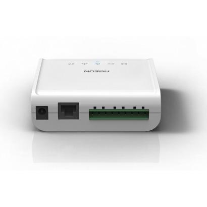 ArcSys - Webserver para Controladores Ageon