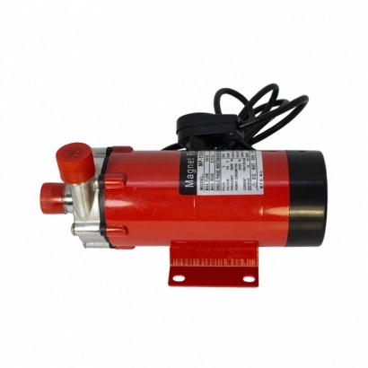 Bomba Sanitária Magnética -15RM