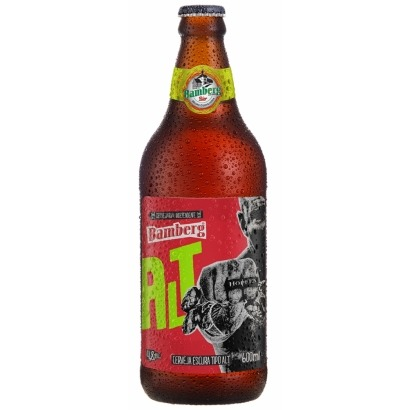 Cerveja Bamberg - Altbier