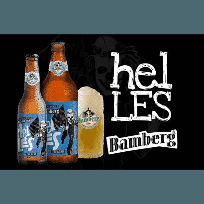 Cerveja Bamberg - Helles