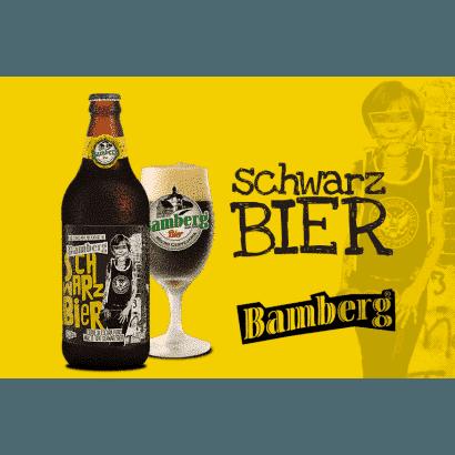 Cerveja Bamberg - Schwarzbier