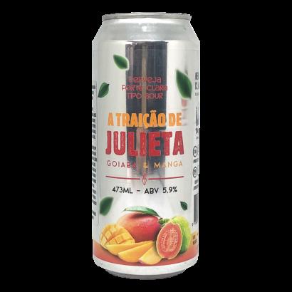 Cerveja Dear Hop Traição de Julieta - Sour