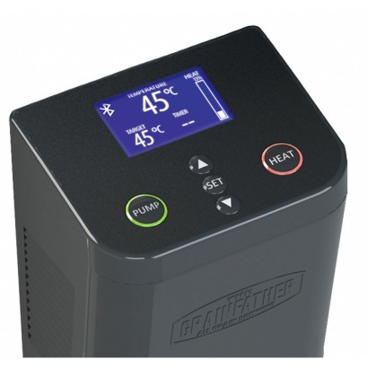 Connect Control Box - Controlador Bluetooth GrainFather