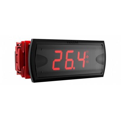 Controlador de Temperatura com Controle para Rampa (termostato) - AGEON