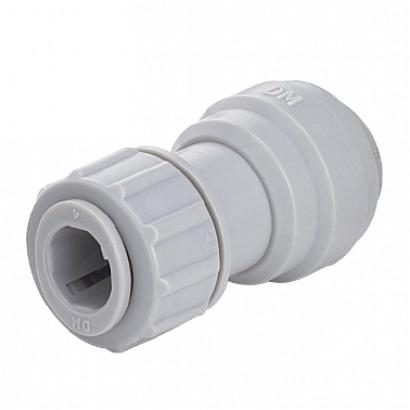 Engate Rápido DMfit® Tubo Inox