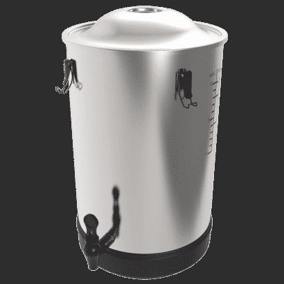 Fermentador de INOX Mangrove Jacks