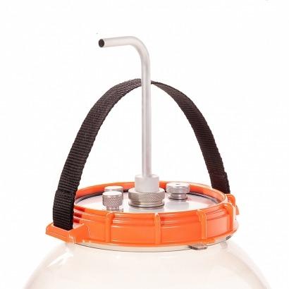 Fermentador Pressurizável - Izzibeer Advanced