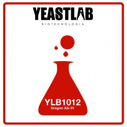 Fermento YeastLab - YLB1012 - Oregon Ale 01
