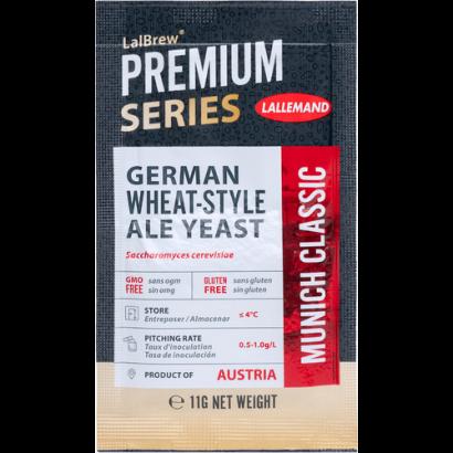 Fermento Lallemand - Munich Classic (Trigo)