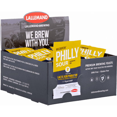Fermento Lallemand - Philly