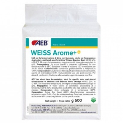 Fermento AEB - Weiss Arome