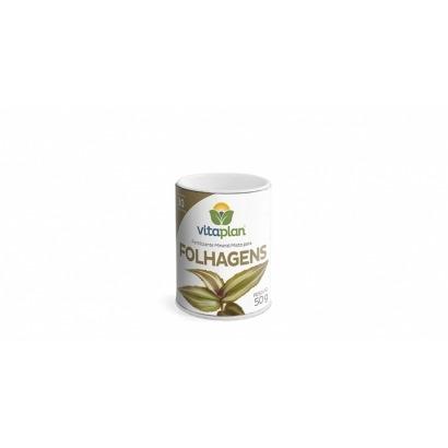 Fertilizante em Pastilhas - Folhagens