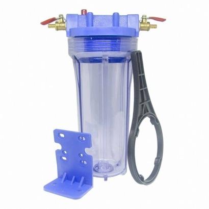 Filtro para Cerveja / Água - Transparente