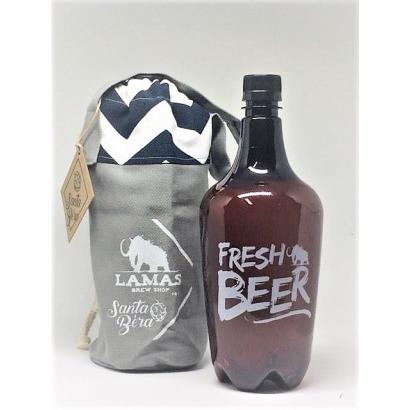 Growler Bag - Pet