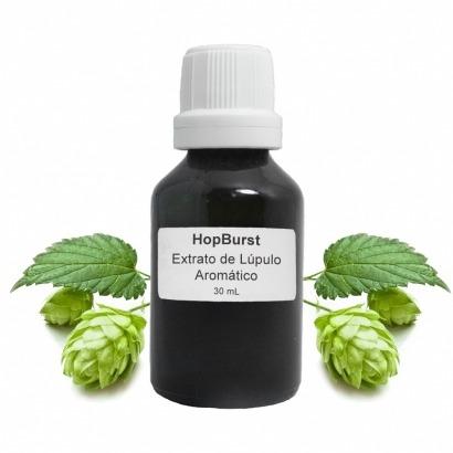 HopBurst - Extrato de Lúpulo Aromático
