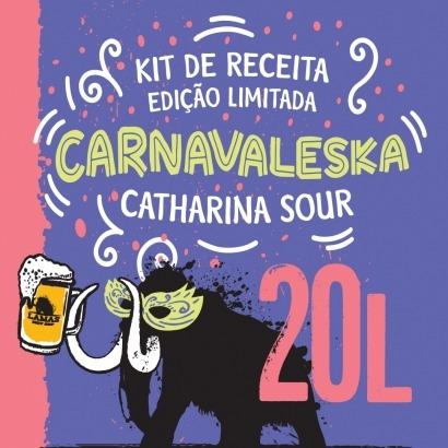 Kit Catharina Sour  - 20L