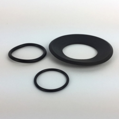 Kit de O-Ring para Válvula Borboleta do Fermentador Fermentasaurus