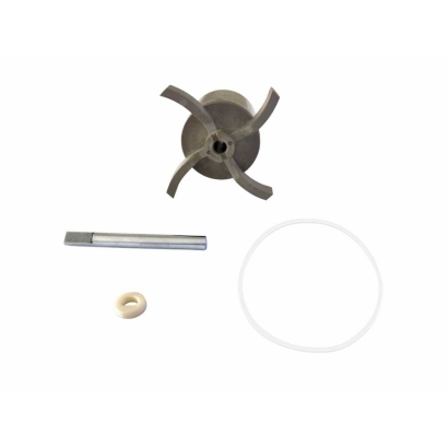 Kit de Reparo para Bomba Chugger PUMP MAX