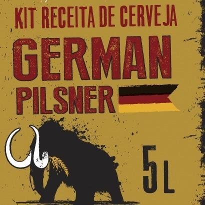 Kit German Pilsner 5L