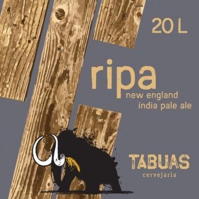 Kit New England IPA - RIPA - 20L