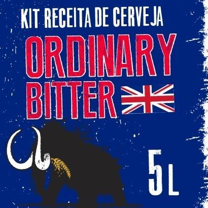 Kit Ordinary Bitter 5L