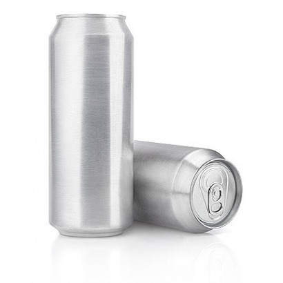 Lata de Alumínio - 473 ml - 70 unidades