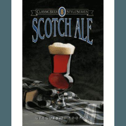 Livro: Scotch Ale