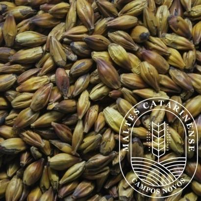 Malte Melanoidina - Maltes Catarinense