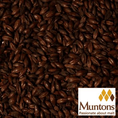 Malte Muntons - Chocolate