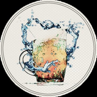 Minicurso - Água cervejeira (Gratuito)