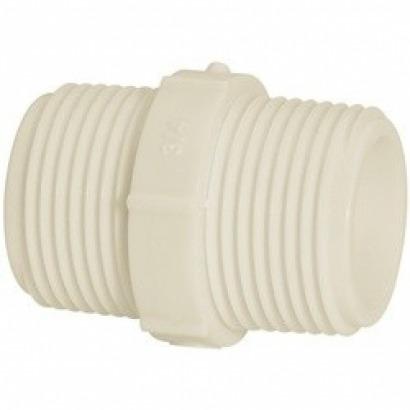 Niple de PVC