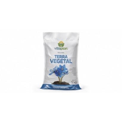 Terra Vegetal - 5 kg