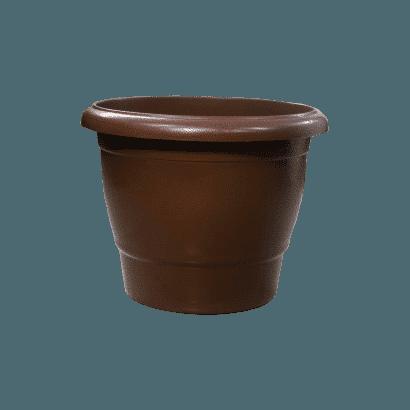 Vaso Terracota Redondo - 22 Litros