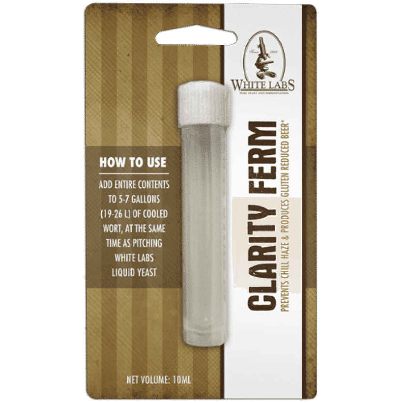 Clarificante Clarity Ferm