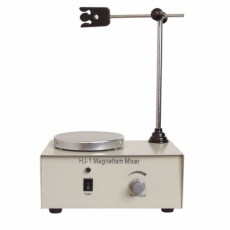 Agitador Magnético - Stir Plate Lamas
