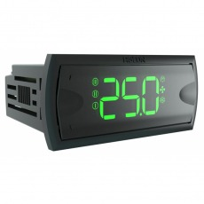 Controlador de Temperatura (termostato) - AGEON - K102 Web