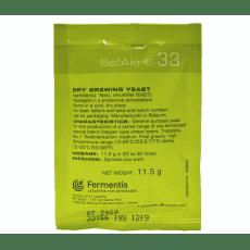 Fermento Fermentis - SafAle™ S-33