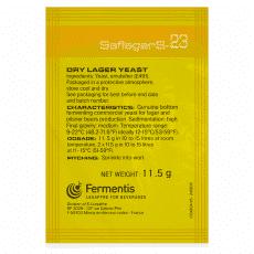 Fermento Fermentis - SafLager™ S-23