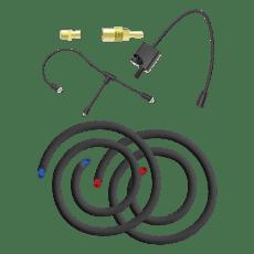 Kit de Resfriamento para Fermentador Cônico - Grainfather