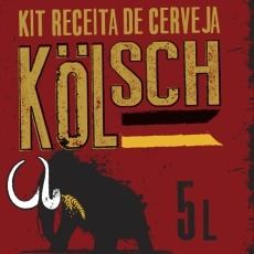 Kit Kolsch 5L