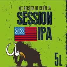 Kit Session IPA 5L
