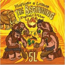 Kit The Beginning - English Bitter 5 L