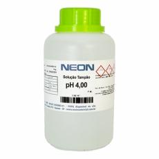 Solução Tampão pH 4,00