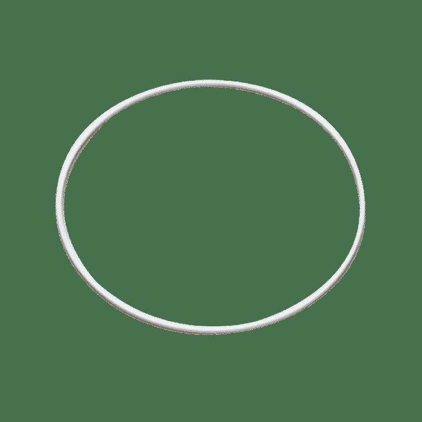 O-Ring de Silicone para Fundo Falso - Grainfather