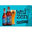 Cerveja Bamberg - Weizen (trigo)