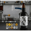 Cerveja Brotas Beer - Dry Stout