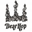 Cerveja Dear Hop - Capim Guiné American IPA
