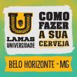 Como Fazer Cerveja, O Curso - BELO HORIZONTE/MG